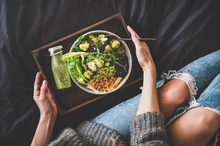 Van avocado tot zoete aardappel: de belangrijkste superfoods én hoe ze je gezondheid een boost kunnen geven