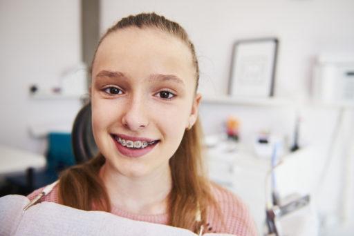 Wanneer starten met een tandbeugel bij kinderen?
