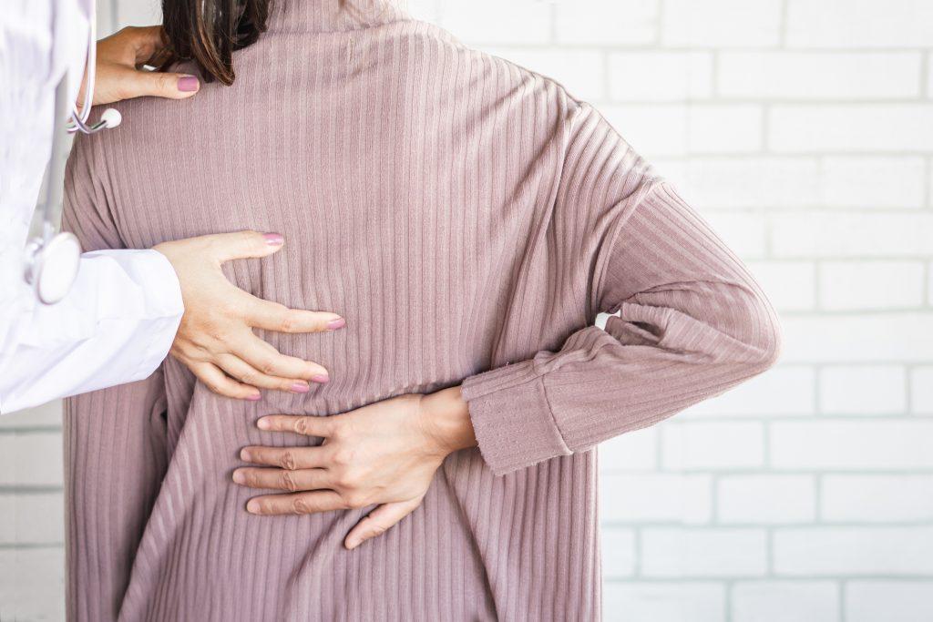 Alles wat je moet weten over artrose in de rug