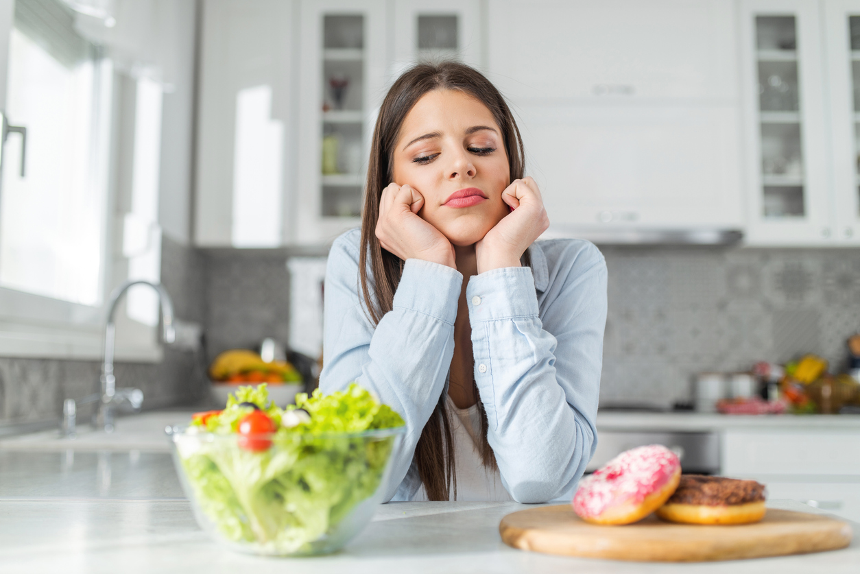 La parole à l'experte: La diminution de l'addiction au sucre favorise-t-elle la perte de poids ?