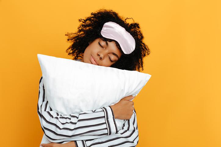 Val je moeilijk in slaap? Probeer dan deze technieken uit