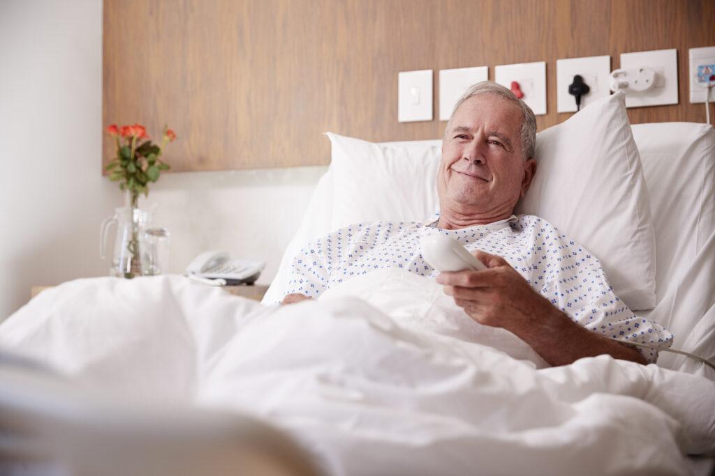 """Sociaal werker getuigt: """"Zonder hospitalisatieverzekering kunnen de ziekenhuiskosten snel hoog oplopen"""""""