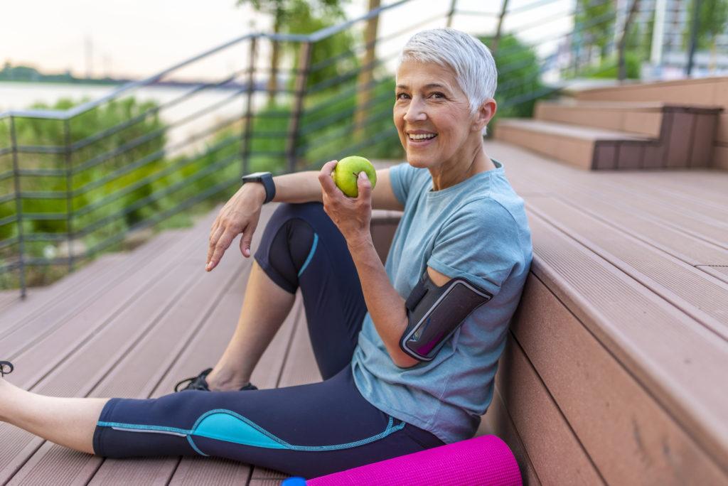 5 snelle manieren om je weerstand te verhogen