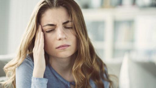 Wanneer spreek je van chronische migraine en wat kan je eraan doen?