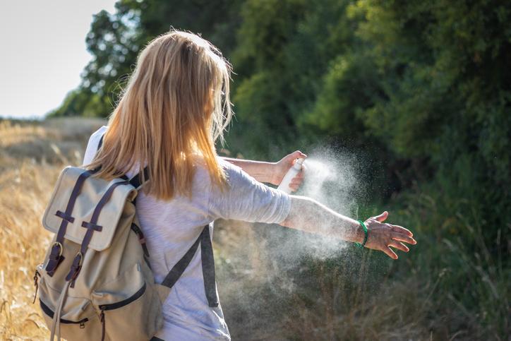 Laat je niet beetnemen: de meest voorkomende insectenbeten en hoe ze te behandelen