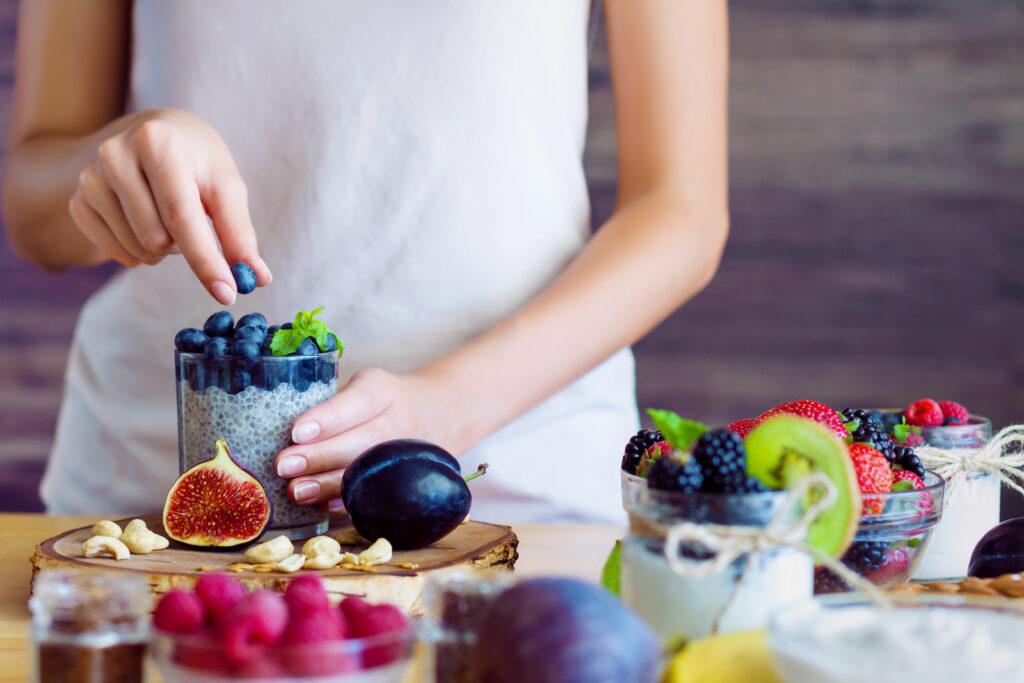 Dieetexpert Michaël Sels schept duidelijkheid over plantaardig eten