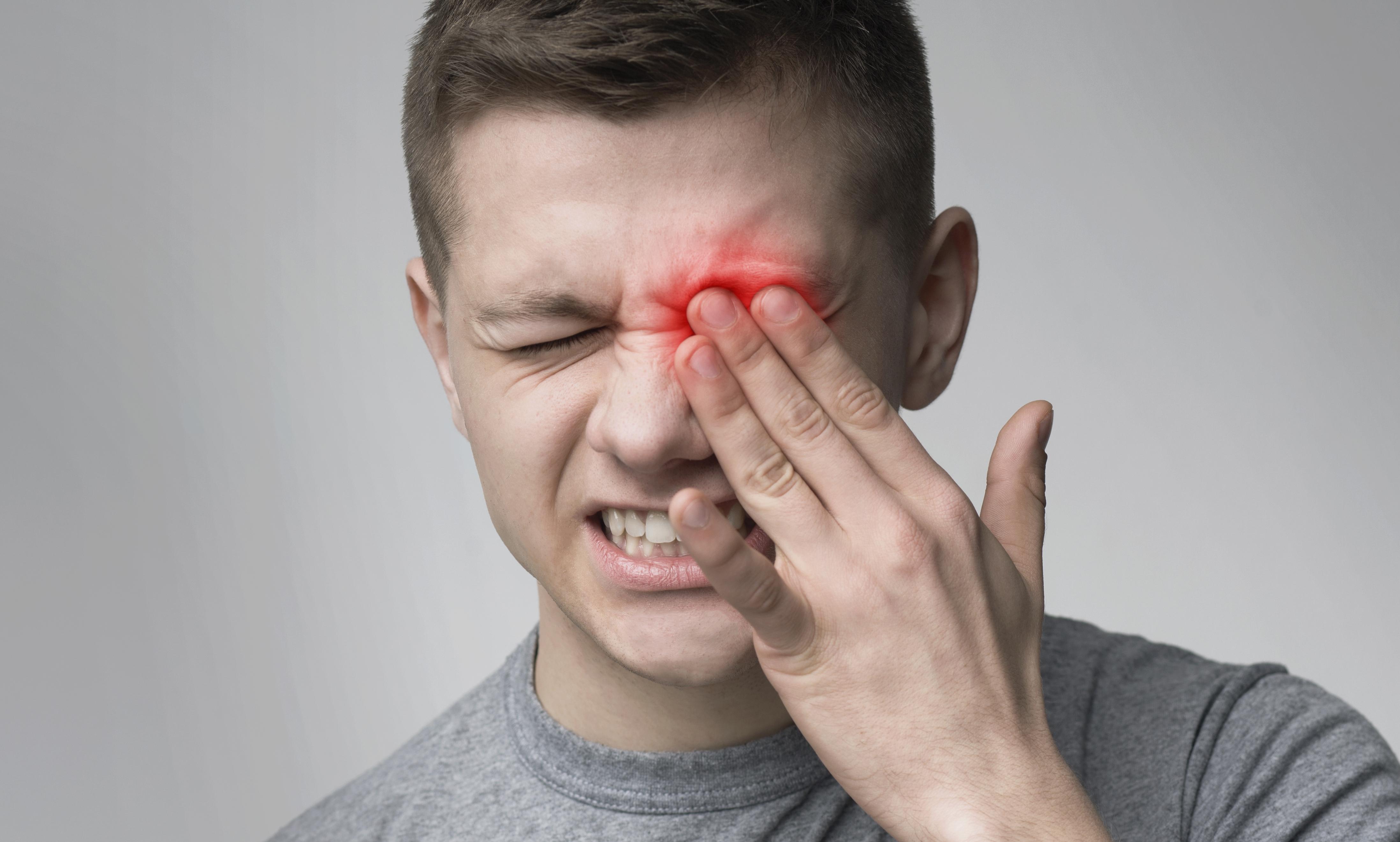 Inflammation de la paupière : que faire ?