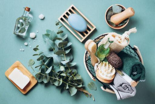 MEI PLASTICVRIJ: Tips & tricks voor een plasticvrije badkamer
