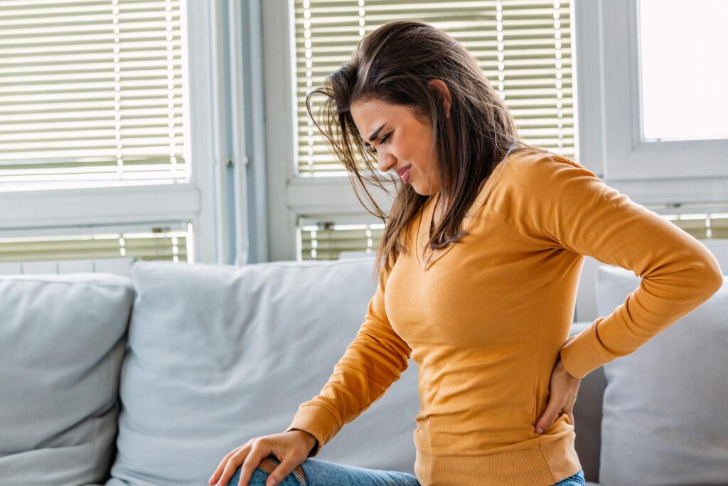 Deze 6 risicogroepen hebben een verhoogde kans op botontkalking
