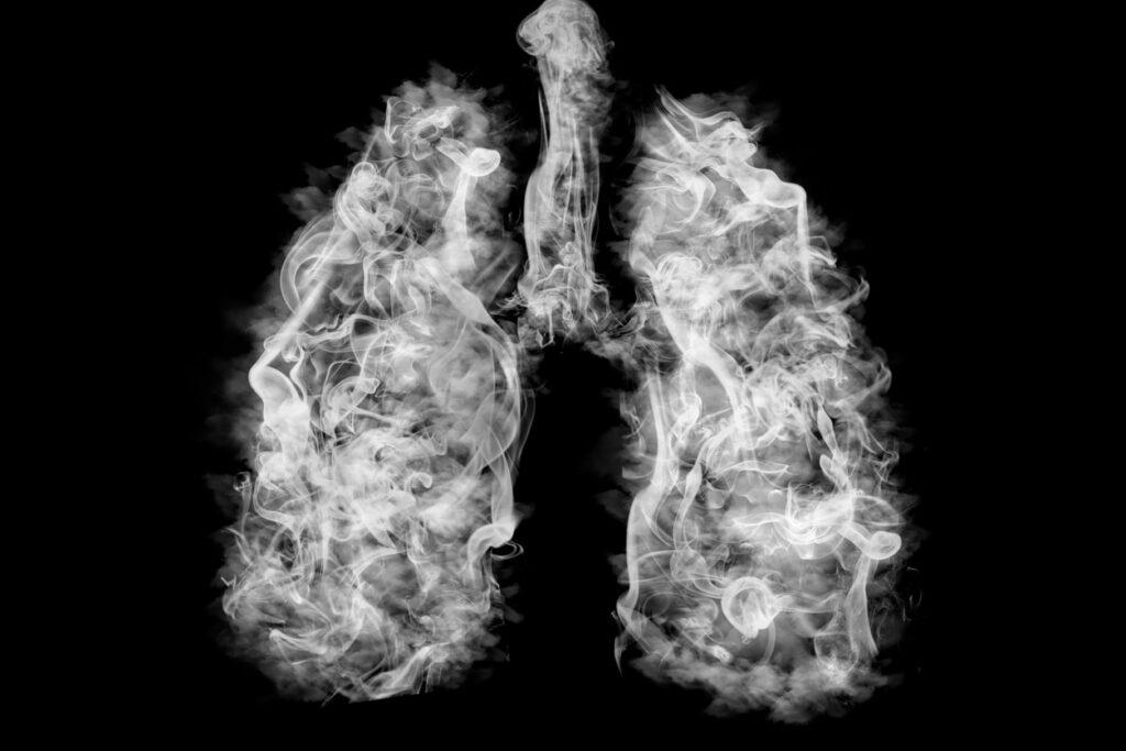E-sigaret dan toch schadelijker dan eerst gedacht
