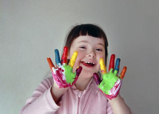 Hoe ga je als ouder om met het syndroom van Down?