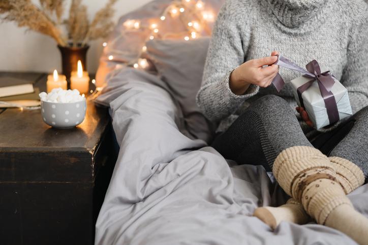 Alleen met Kerstmis of Nieuwjaar? De psycholoog geeft 5 tips tegen eenzaamheid!