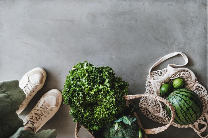 Lifeskill: zo bewaar en was je groenten en fruit