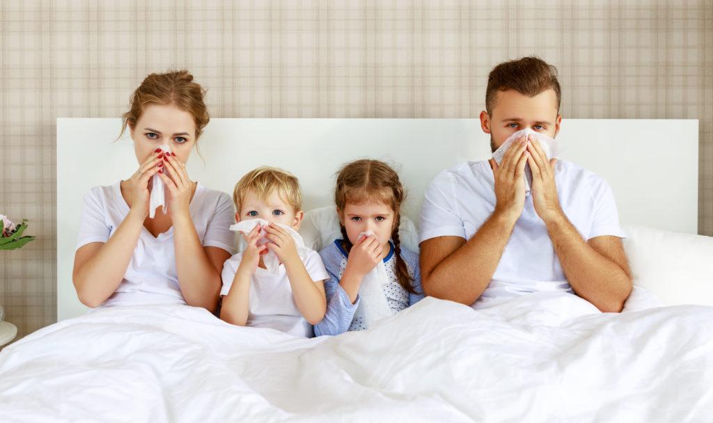 Hoe krijg je een infectie? En hoe voorkom en behandel je ze?