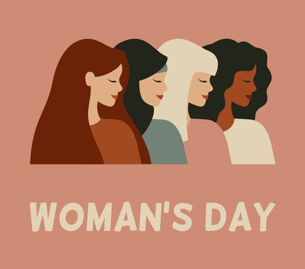Internationale Vrouwendag: de Gezond-redacteurs verklappen naar welke vrouwen zij opkijken