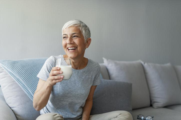 Niet bang van de overgang: twee experten vertellen hoe je stralend de menopauze doorkomt