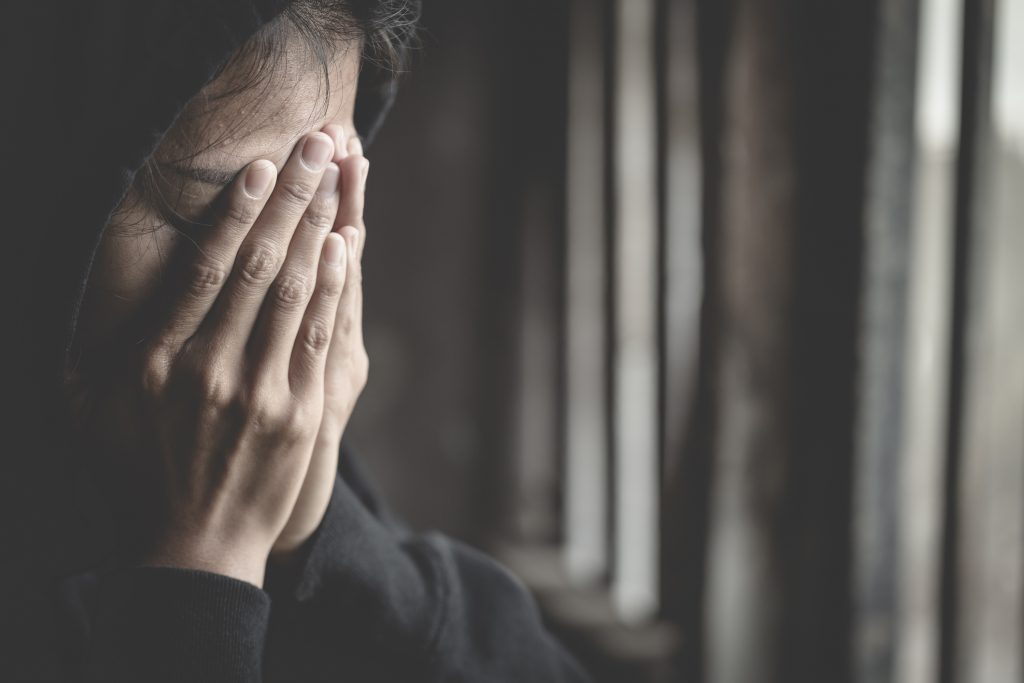 Angst- of paniekaanval? Gebruik deze 5 tips om tot rust te komen