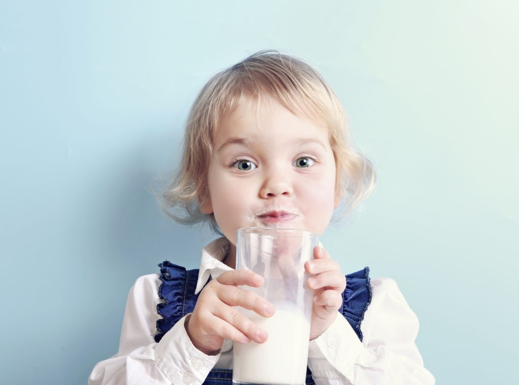 6 onmisbare voedingsstoffen in peutergroeimelk