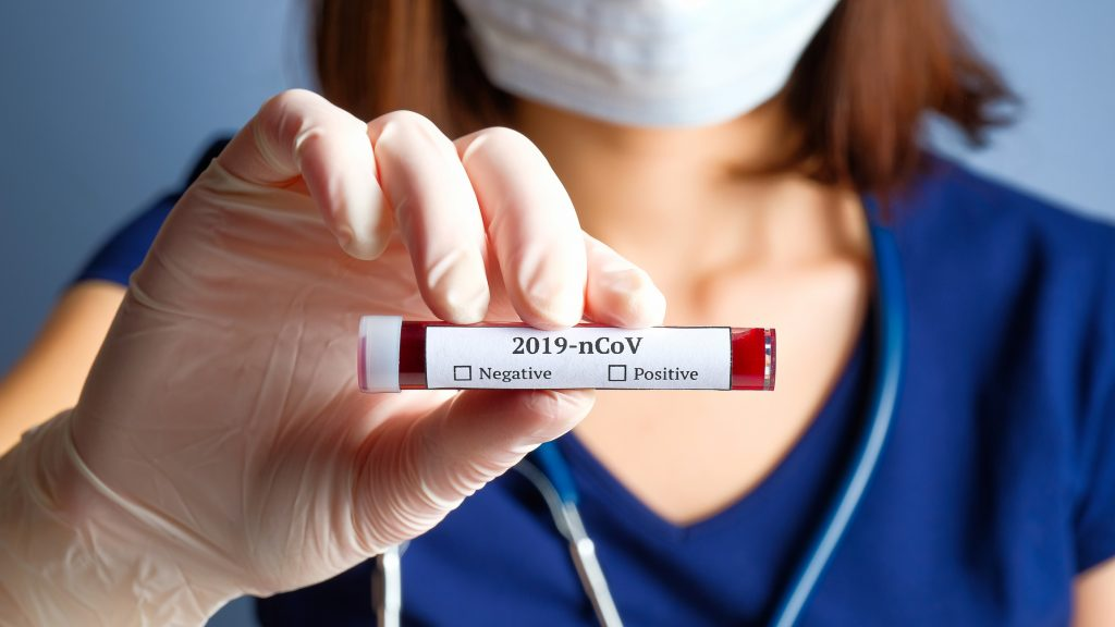 Gezocht: mensen die zwaar getroffen zijn door het coronavirus