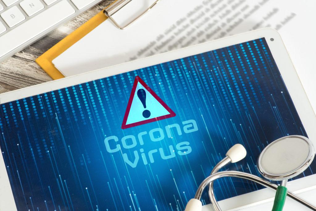 7 duidelijke feiten over het coronavirus op een rijtje