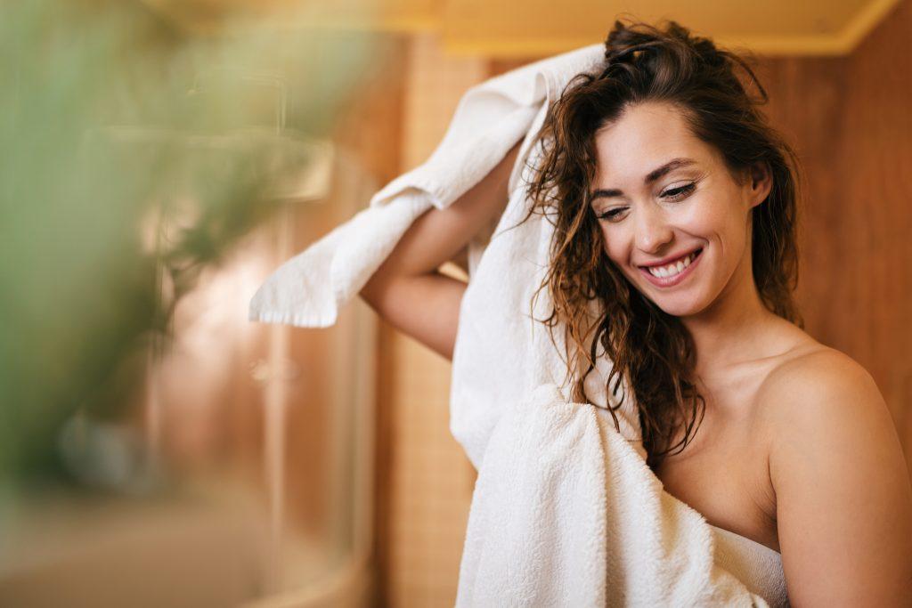 Je dag ontspannen beginnen? Zorg voor een piekfijne badkamer!