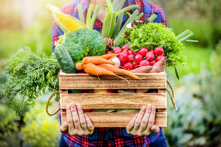 5 eenvoudige manieren om meer groenten en fruit te eten