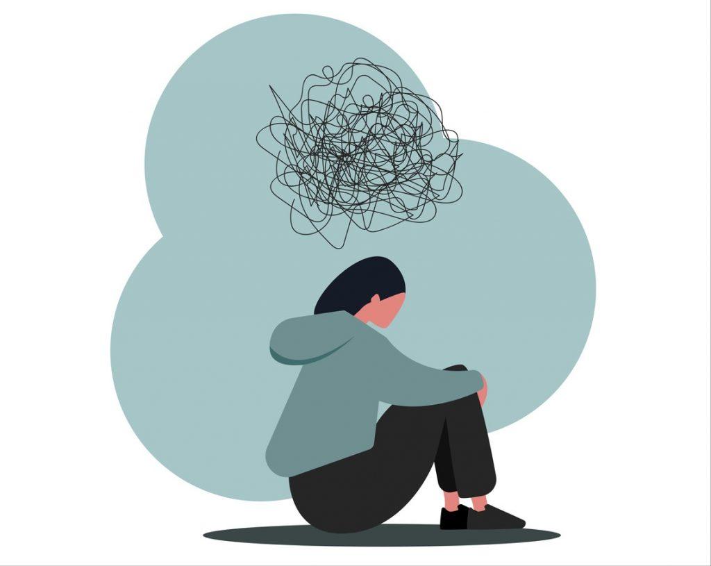 Psycholoog: 'Er blijft een taboe hangen rond mentale gezondheid en dat is zó spijtig'