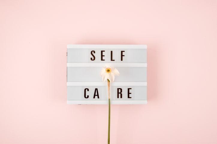 3 tips om voor jezelf te zorgen