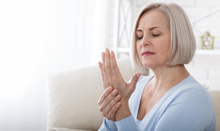 GETUIGENIS Marleen (62) lijdt al 32 jaar aan reuma