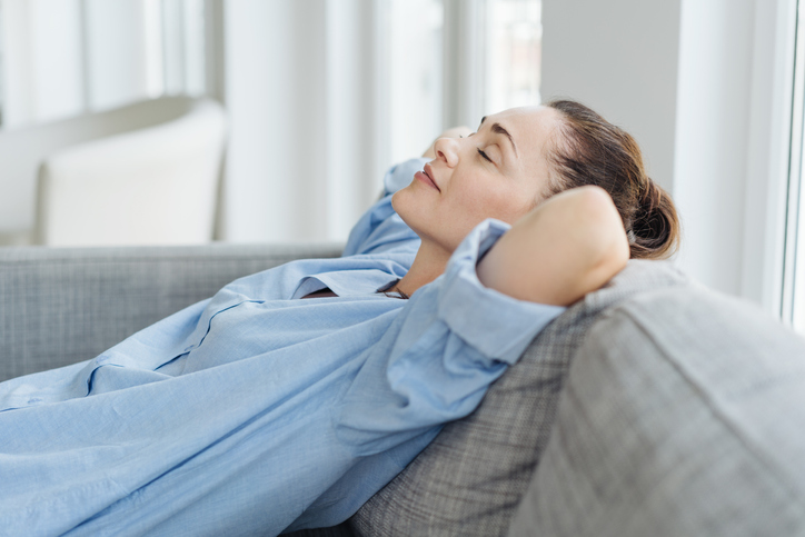 Lifeskill: zo ontstress je in minder dan een minuut