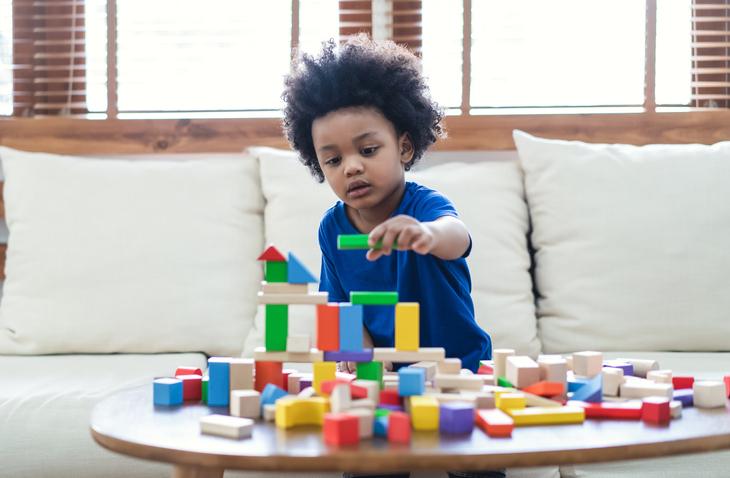 Open-ended play: wat is het precies en waarom is het zo goed voor je kind?