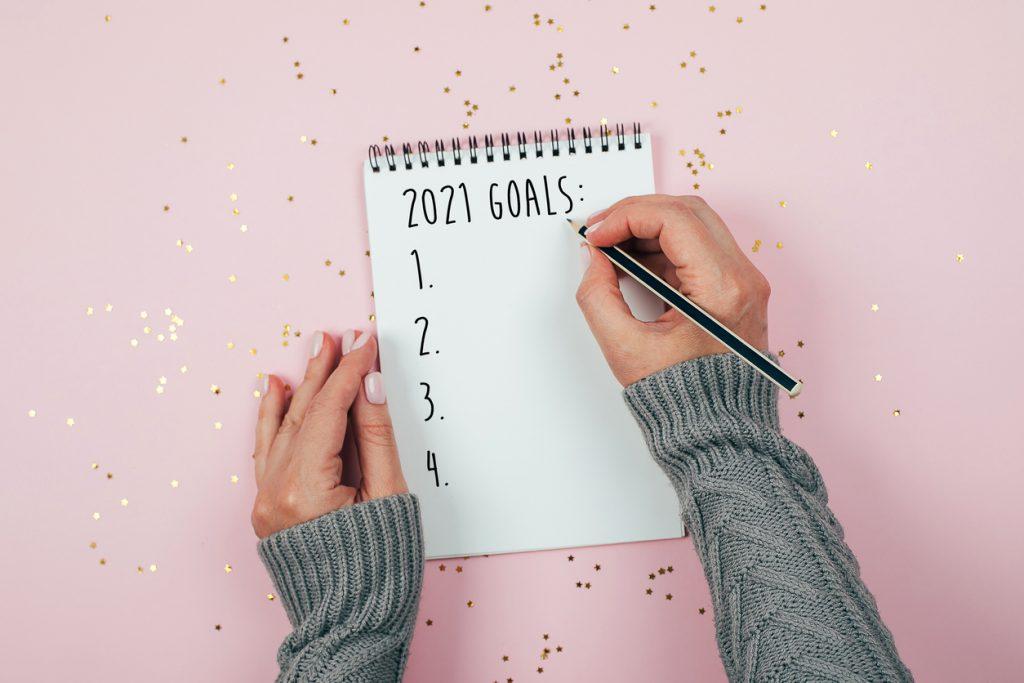 Jullie leukste voornemens voor 2021