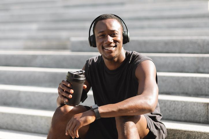 Nieuw onderzoek: koffie voor het sporten verhoogt vetverbranding