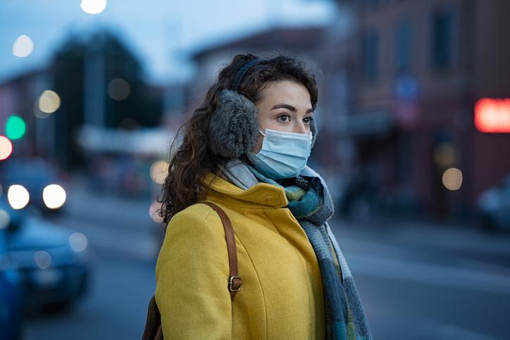 Deze symptomen wijzen op de besmettelijkere Britse variant van coronavirus