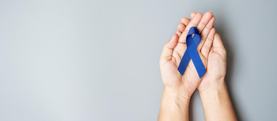 Maart is #stopdarmkankermaand: 'Een vroegtijdige opsporing is cruciaal'