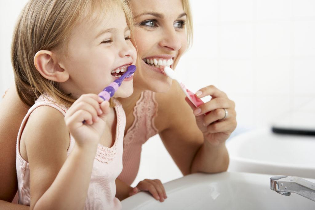Zo bescherm je de tanden van jouw kinderen op een goede manier