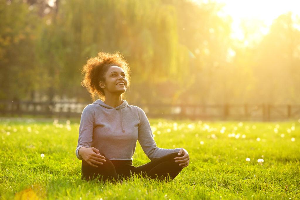Dit is waarom een gezonde geest écht een must is voor een gezond lichaam