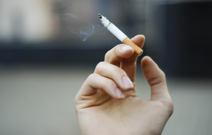 Nieuw onderzoek: nog nooit eerder telde de wereld zoveel rokers