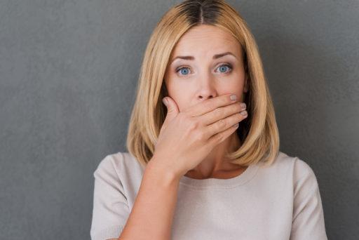Expert aan het woord: wat is halitose?