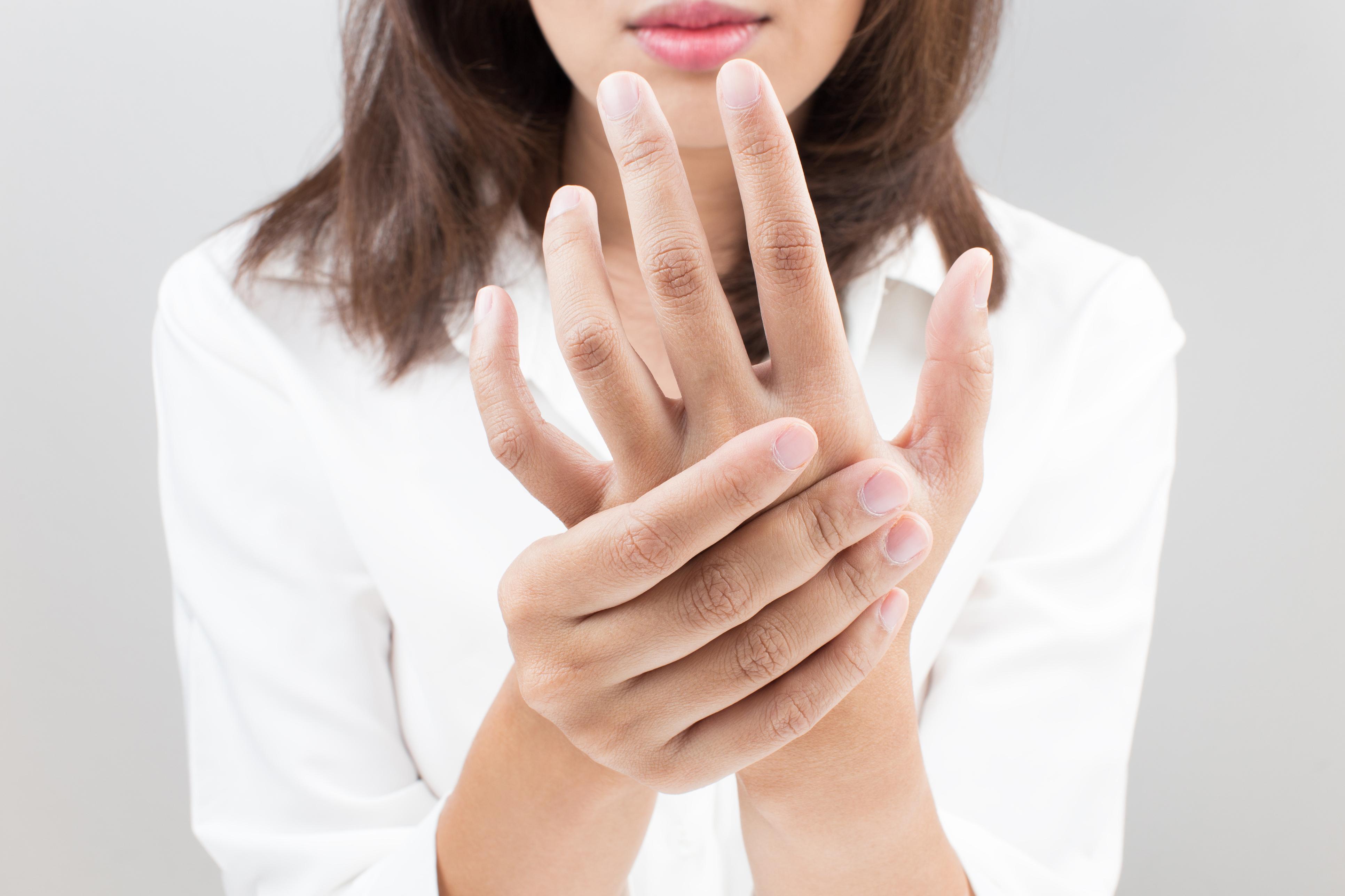 Douleurs articulaires : comment les traiter?