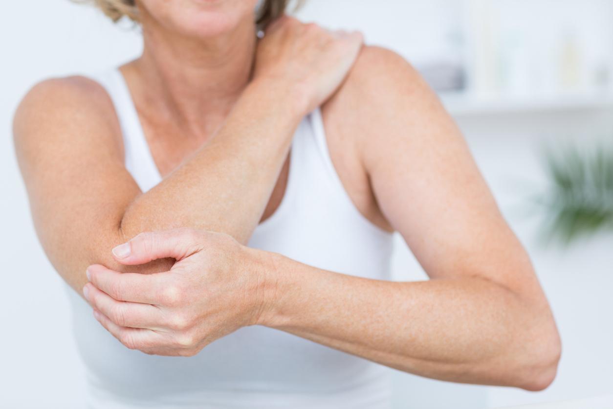 Le stress peut-il causer des douleurs articulaires ?
