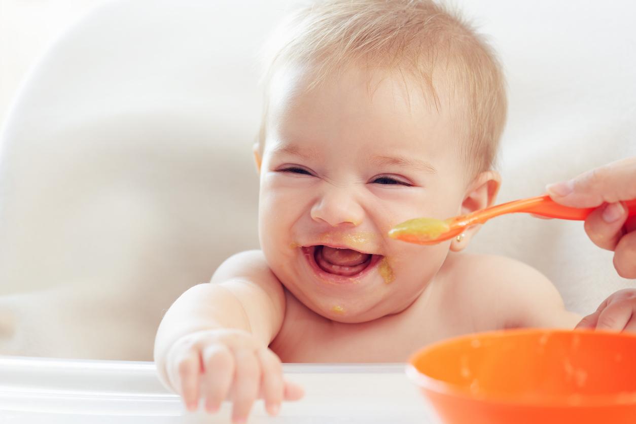 Petits pots pour bébé : que contiennent-ils et comment sont-ils produits ?