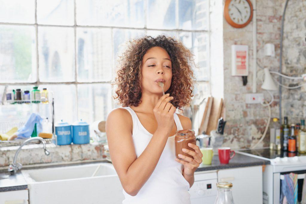 Intuïtief eten doe je zo: tips van de expert