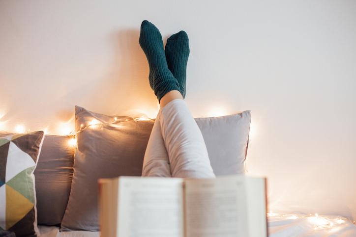 De Gezond-redactie tipt: 'Als je dit jaar nog één boek leest, kies dan voor …'