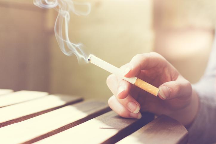 Onderzoekers: 'Binnen één generatie zal roken verdwenen zijn'