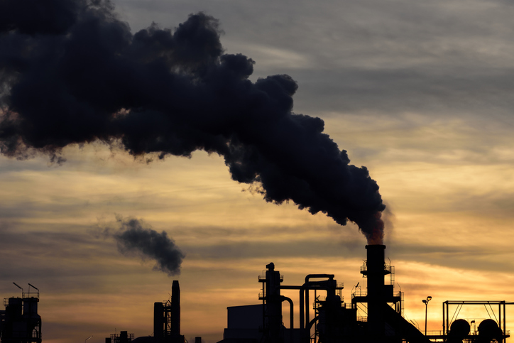 Vermoeden bevestigd: luchtvervuiling verhoogt het risico op onvruchtbaarheid aanzienlijk