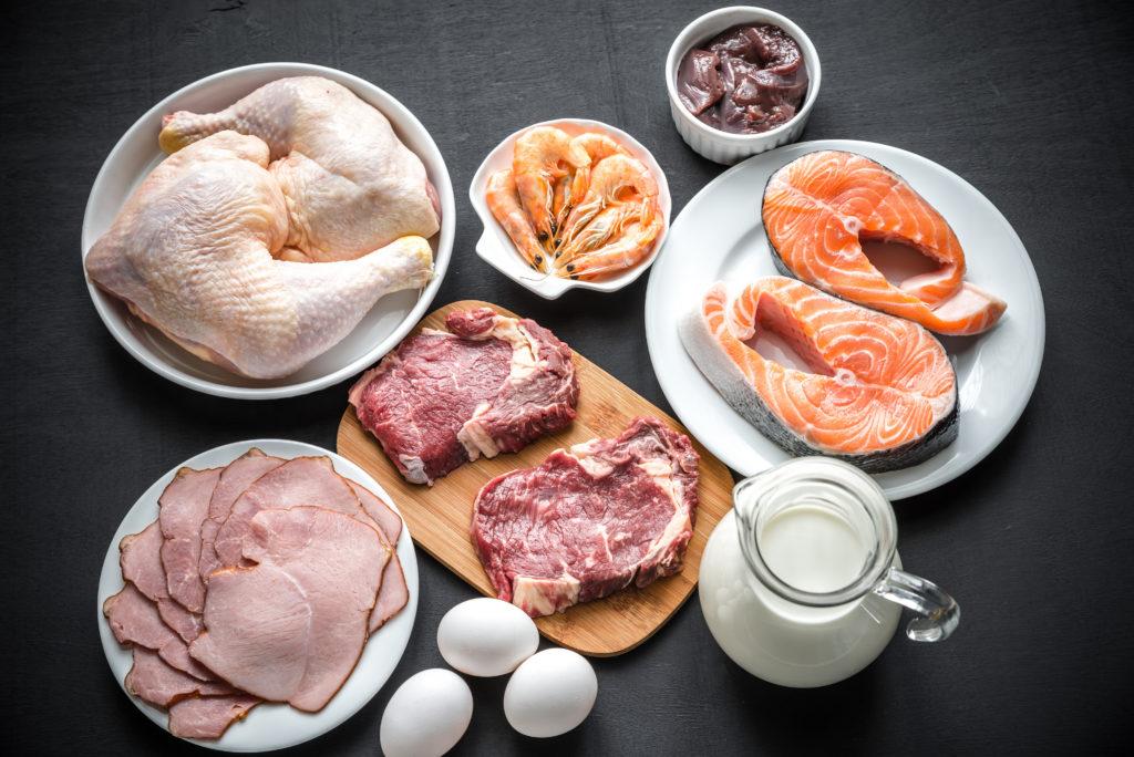 Hoeveel vlees hebben we eigenlijk (dagelijks) nodig en verschilt dat per leeftijdscategorie?