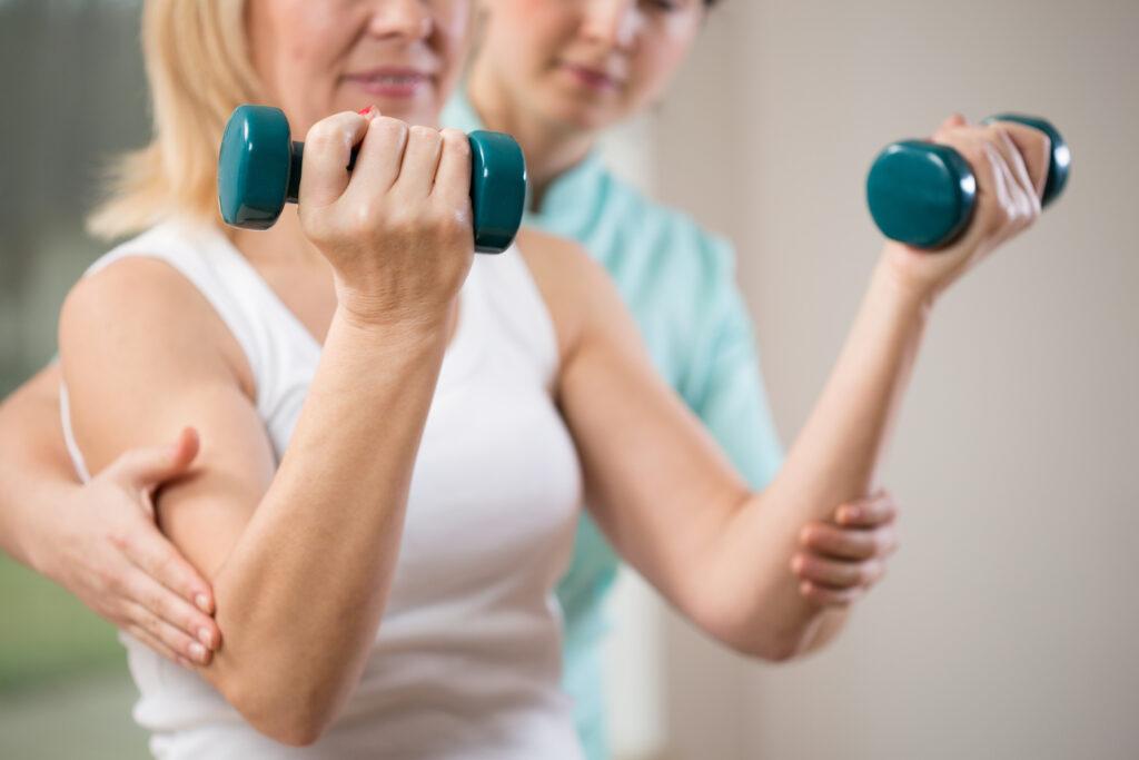 Vanaf je 35ste breek je meer bot af dan je aanmaakt en nog 4 weetjes over osteoporose