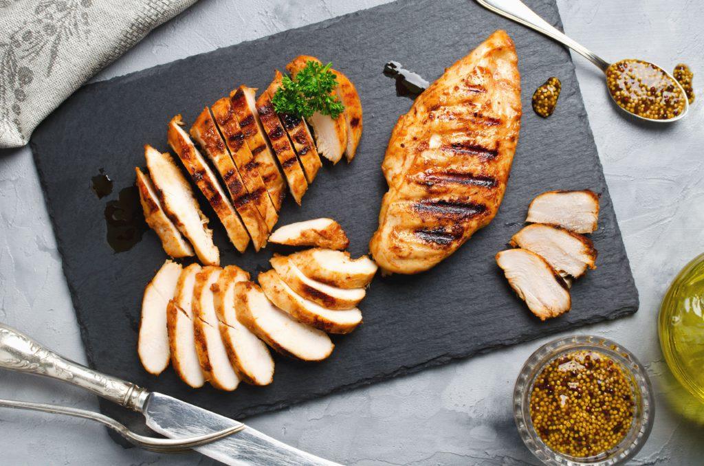 6 manieren om kip op een gezonde manier te bereiden