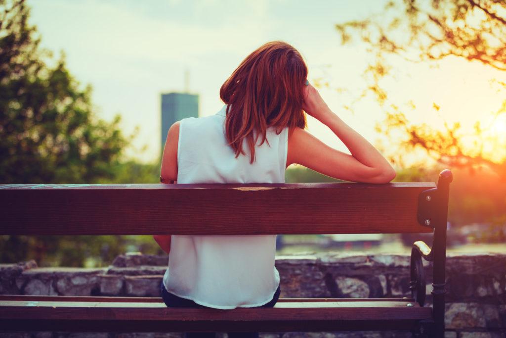 Heb jij last van een zomerdepressie?